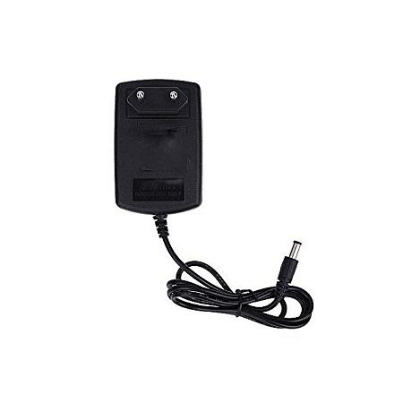 110-240V to 12V 2A Power Supply Adapter Transfer AC DC Adapter -Black