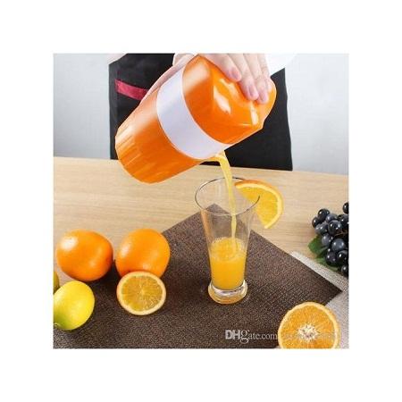 Peng Hui Manual Orange Juice Presser- Orange