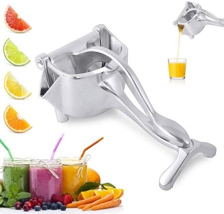 Fruits Orange Lemon Juicer Hand Manual Juicer Kitchen Tools