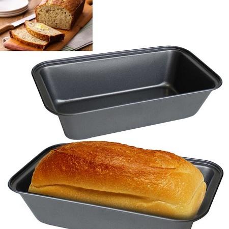Generic Fashion Prestige - Nonstick Box Loaf Tin