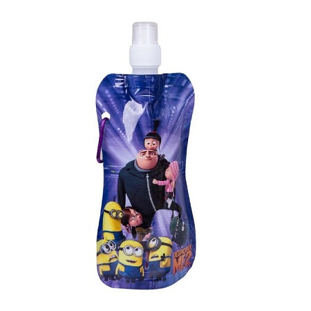 Generic Water Bottles for Kids and Adults