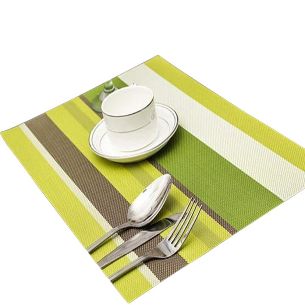 Table Mat 6 Pcs Place Mat