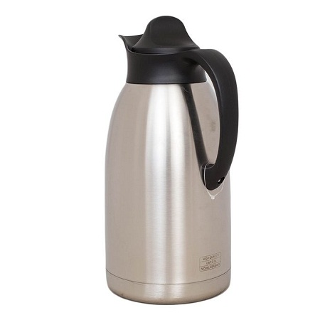 Always Stainless Steel Thermos 2.5L flask Jug