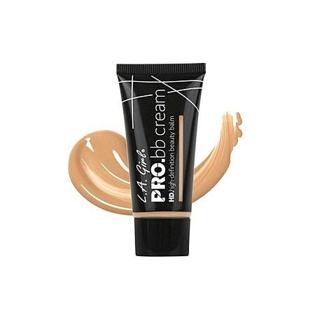 L. A. Girl HD Pro BB Cream - Neutral, 1 fl. Oz