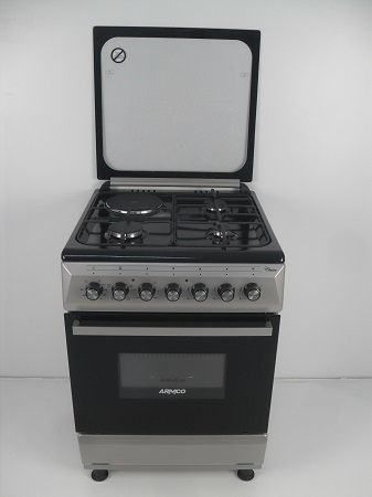 Armco GC-F6631QX(SL) Gas Cooker