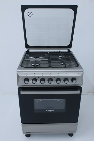 Armco GC-F6631QX(SS) Gas Cooker