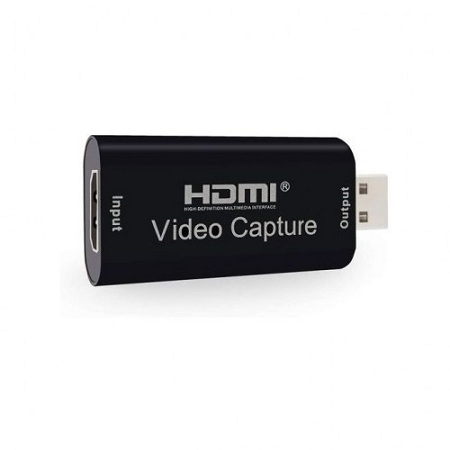 GENERIC HIGH DEFINITION HDMI VIDEO CAPTURE HDMI TO USB