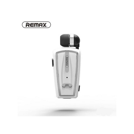 Generic Remax Clip On Bluetooth Headset