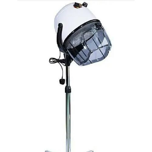 Ceriotti Equator Floor Stand Hood Hair Dryer Black/white