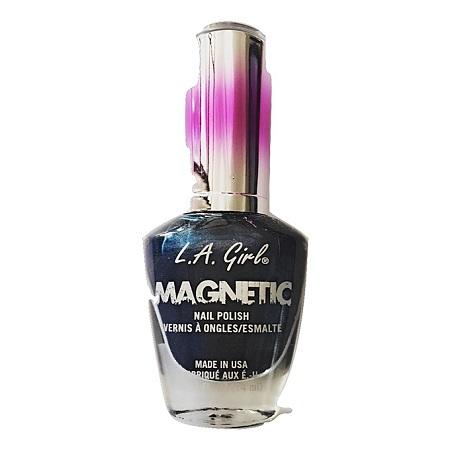 L. A. Girl Magnetic Nail Polish - Repel