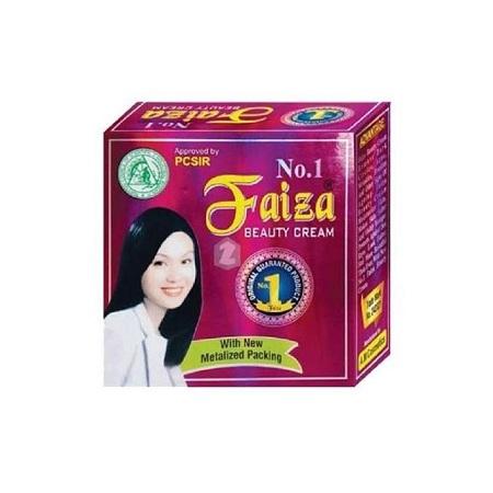 Poonia Brothers Faizaa Beauty Cream 50g