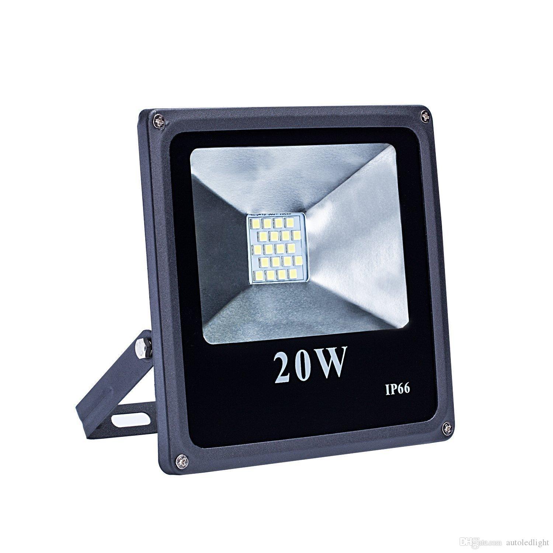 20 Watts Floodlight