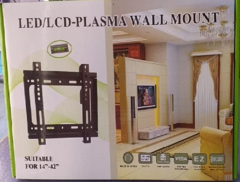 LED/LCD Plasma Wall Mount Bracket
