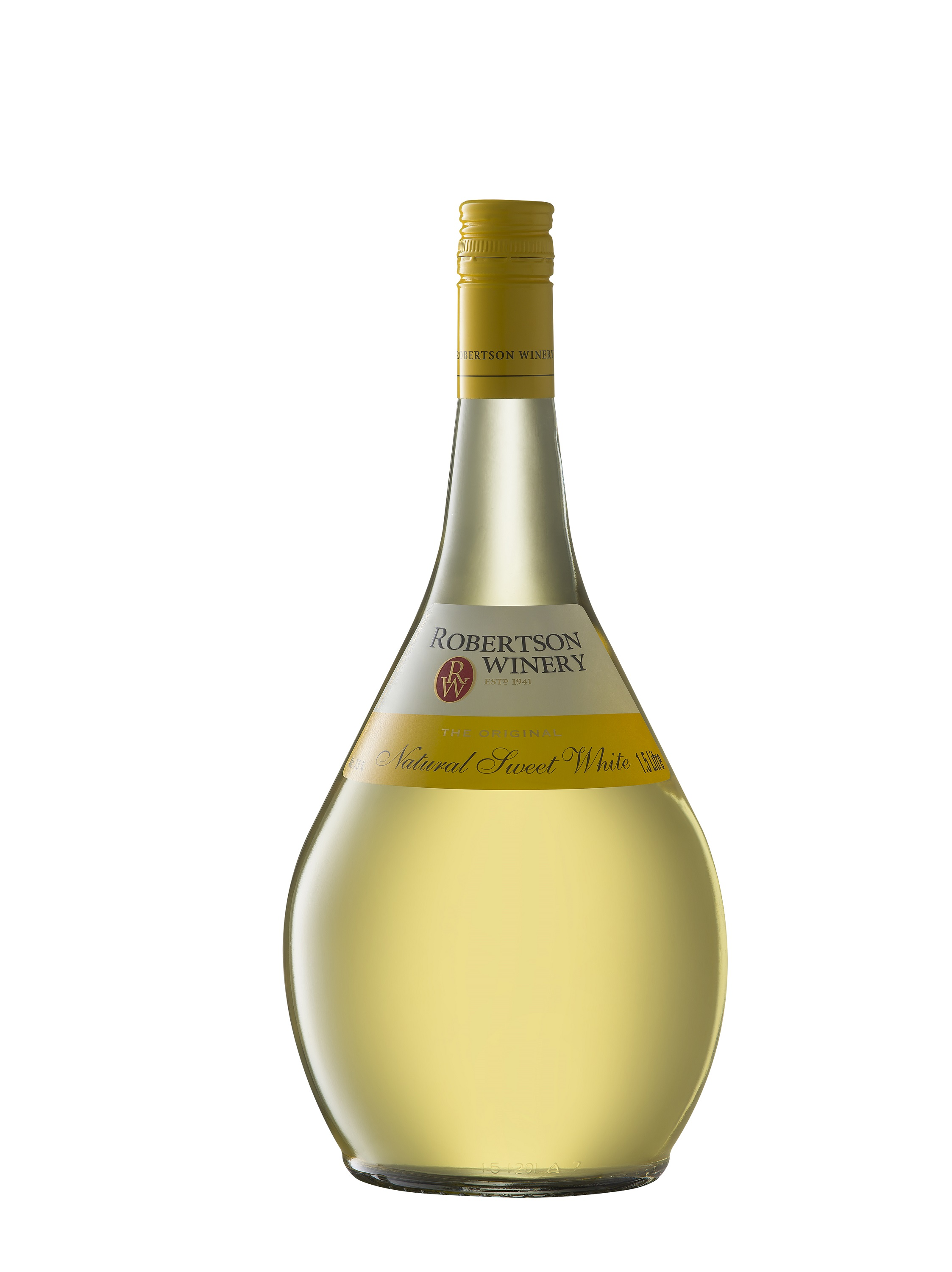 Robertson Sweet White Wine 1500ML