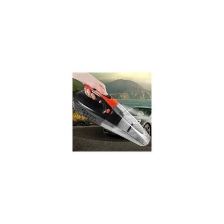 Fashion STR Car Vacuum Cleaner