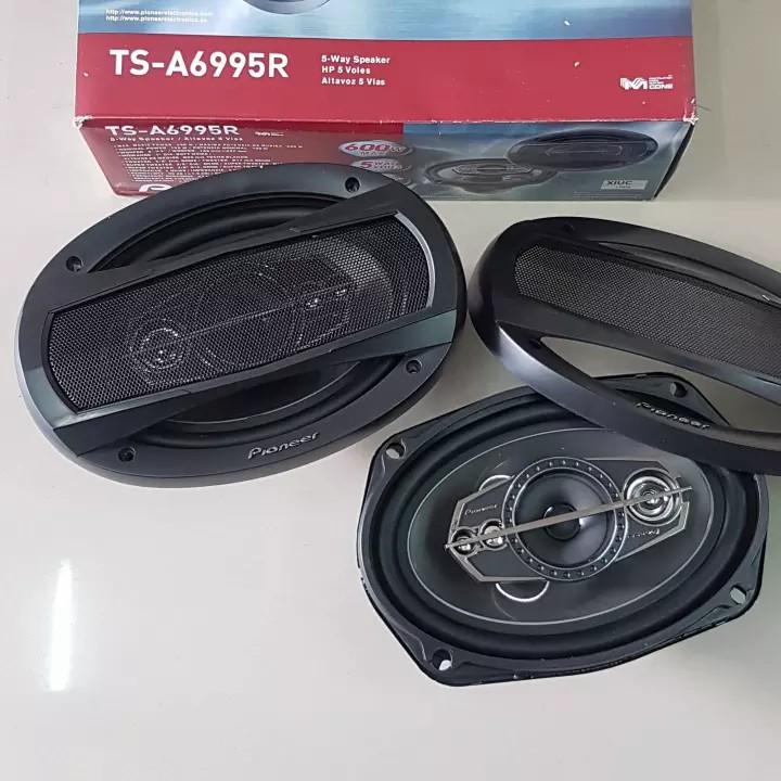 Pioneer Speaker TS A6995R