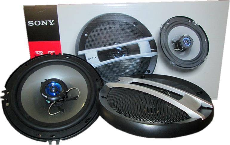 Sony Speaker XG GTF1626
