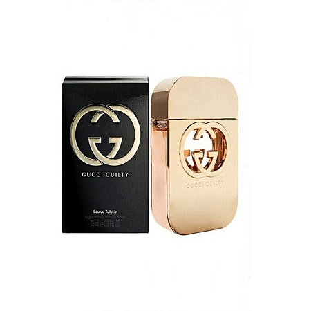 Guilty  For Women EDT - 75ml
