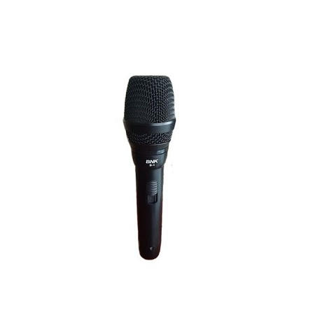 Bnk High Quality Microphone + Free Mic Sponge