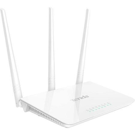 tenda Wireless N300 Easy Setup Router.