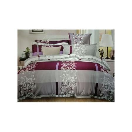 1 Duvet 1 Bed sheet 2 Pillowcases
