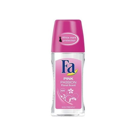 Fa Pink Passion Roll-on 50ml