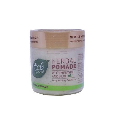 Tcb Herbal Pomade - 250g
