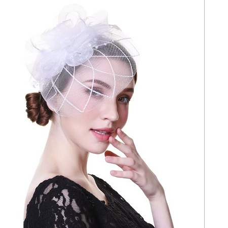 Fascinate Fascinators
