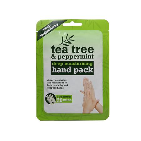 Tea Tree & Peppermint Hand Pack