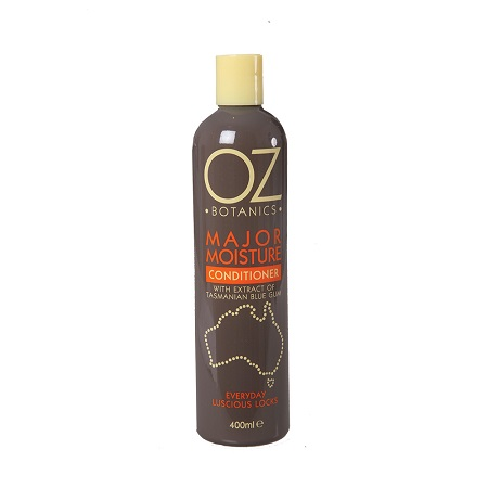 OZ Botanics Major Moisture Conditioner