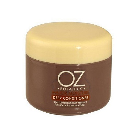 OZ Botanics Major Moisture Deep Conditioner Treatment
