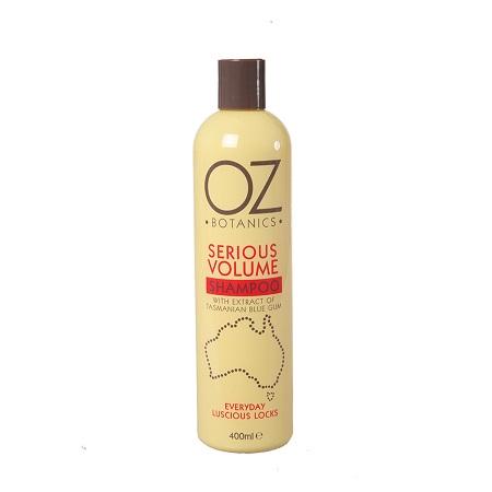 OZ Botanics Serious Volume Shampoo