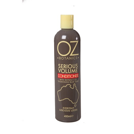 OZ Botanics Serious Volume Conditioner