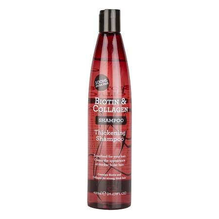 Biotin & Collagen Hair Shampoo