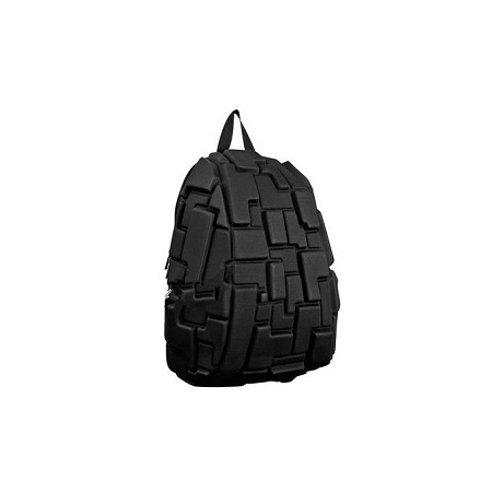 Antitheft Bag With Earphone/Headphone Jack Port-Black
