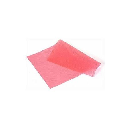 Fridge mats 4 pcs set(pink)