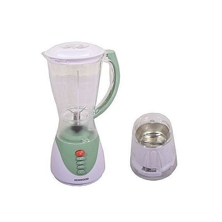 Kenwood 2 in 1 Juice Blender and Grinder-Heavy Duty 1.5 L