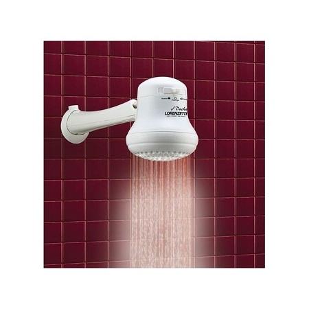 Lorenzetti Instant Shower Water Heater - White