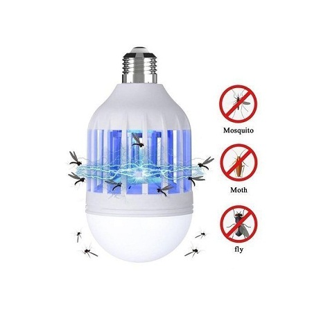 Mosquito Killer Bulb Energy Saving LED Bulb