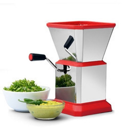 Premium Onion Slap Chopper Cutter & Vegetable Chilly Cutter