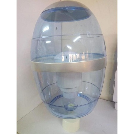 Generic Water Purifier Filter Dispenser Bottle