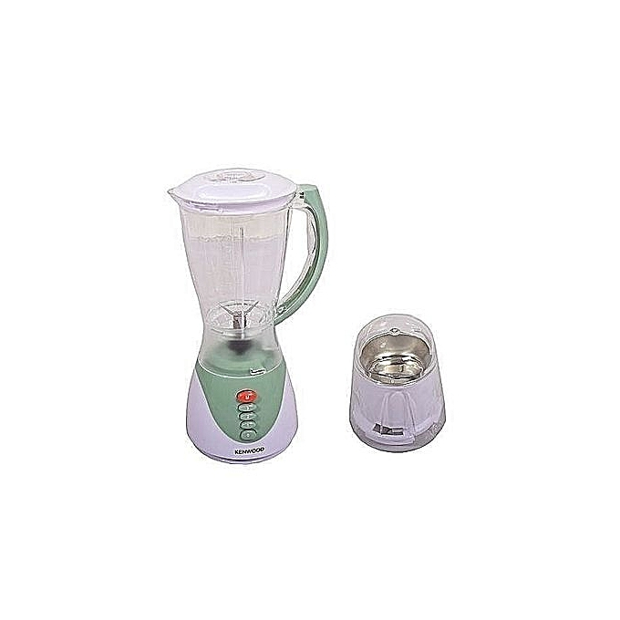 Generic 2 in 1 Juice Blender and Grinder-Heavy Duty 1.5 L .
