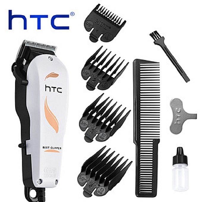 HTC CT-602 Professional Corded Hair Clipper/Shaving Machine