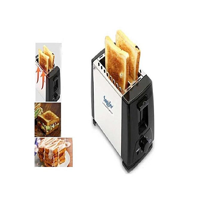 Sonifer Slice Bread Toaster