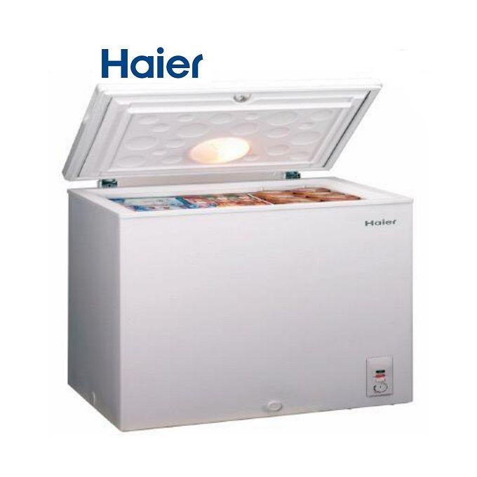 Haier HCF-288HK Chest Freezer 203 Litres - White