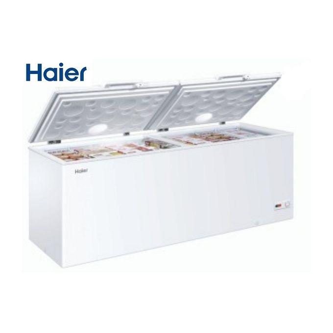 Haier HCF-478HA Chest Freezer 430 Litres - White