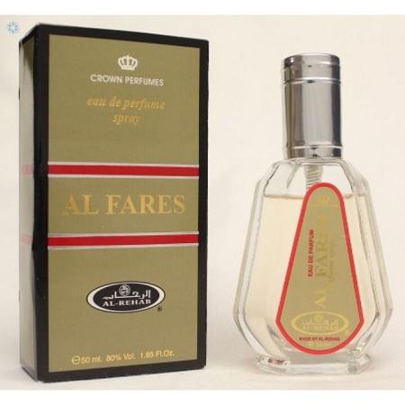 Al Rehab Al Fares Pocket Perfume