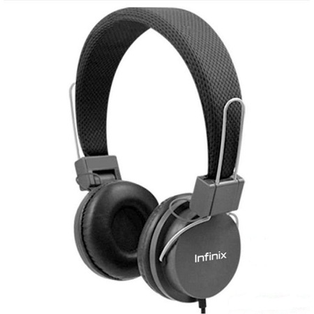 Infinix Wired Headphone With Bass