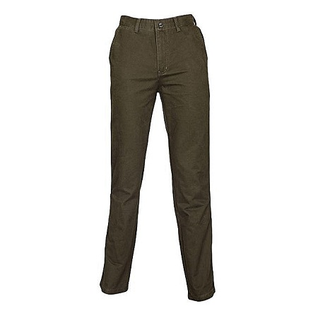 Jungle Green Superior Quality Khaki Pants