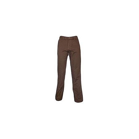 Chocolate Brown Superior Quality Khaki Pants